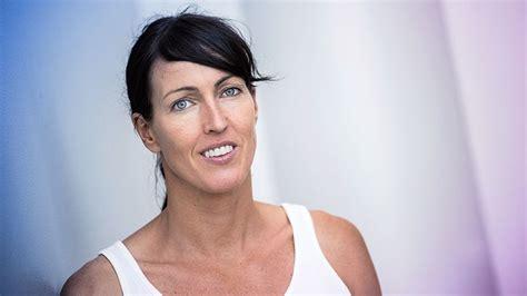 "August 26, 1977 in solna. Therese Alshammar: ""Det har pilates gett mig"" - Sport | SVT.se"