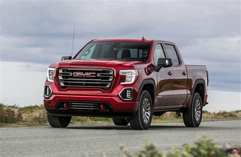 2020 Gmc 1500 Z71 by 2020 Gmc 1500 News Design Equipment New Truck