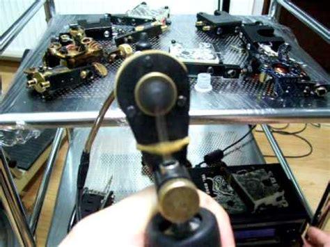 direct drive hand  rotary tattoo machine  slava ink