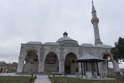 Mosque Edirne Muradiye Wikipedia