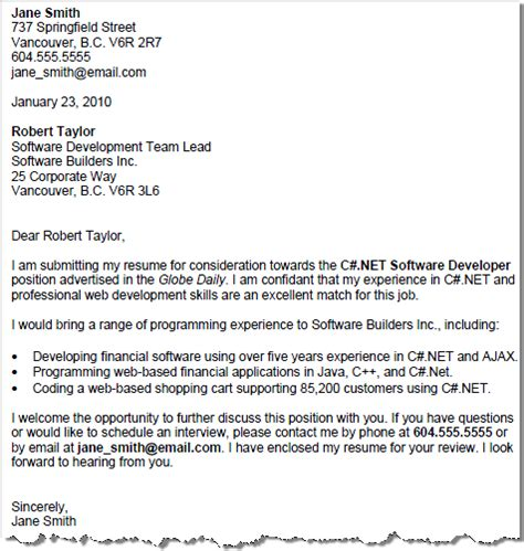 cover letter examples  cover letter tips squawkfox