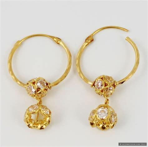 22ct Indian Gold Hoop Earrings  Earrings  Indian. 4ct Wedding Rings. 12mm Stud Earrings. Turtle Rings. Sterling Silver Infinity Anklet. Zodiac Pendant. Feather Necklace. Find Jewellery. Exotic Diamond