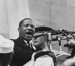 Martin Luther King Jr. Audio Composition | Paolo de la Feld