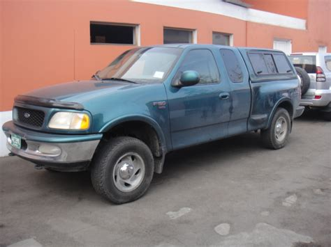 Ford F150 Camper Shell Used For Sale.html   Autos Weblog