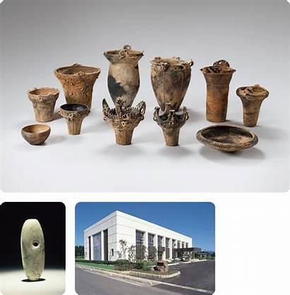 Sanjo Heritage Museum Artifacts District Japan
