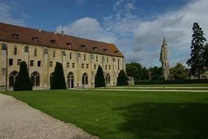 Espace Atypique Val D Oise : abbaye de royaumont val d 39 oise ~ Melissatoandfro.com Idées de Décoration