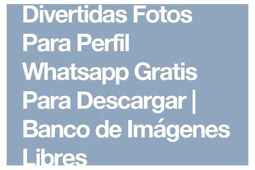 fotos de perfil para baixar whatsapp