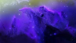 2560X1440 Wallpaper Nebula - Pics about space