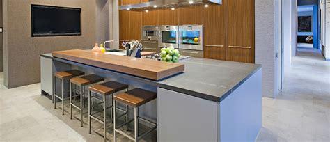 hauteur d un ilot de cuisine hauteur d un bar de cuisine dootdadoo com idées de conception sont intéressants à votre décor