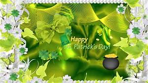 St. Patrick's Day Full HD Wallpaper and Background Image ...