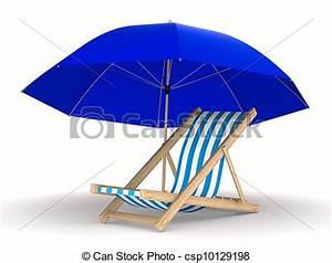 Parasol En Paille : image transat parasol table de lit ~ Teatrodelosmanantiales.com Idées de Décoration