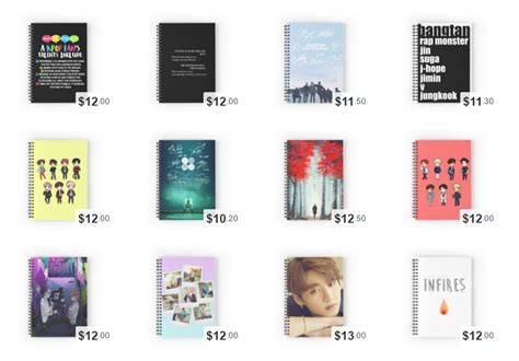 fan gear near me bts merchandise poster phone case notebook and more