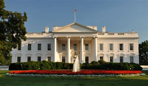 White House  Visit All Over The World