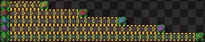 Belt Animated Mp4 Factorio Speeds Underground Markers