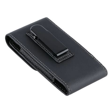 iphone 5s cases with clip pu leather holster pouch phone cover belt clip for