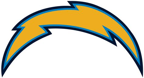Nfl Chargers Logo.svg