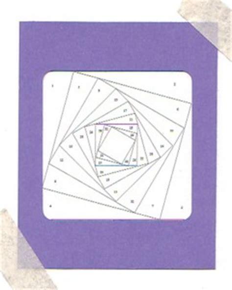 basic iris folding instructions