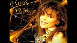 Paula Abdul Rush Rush 1991 Youtube