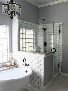1001 idees pour amenager une petite salle de bain des With petite salle de bain avec douche italienne