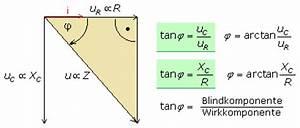 Umkehrfunktion Berechnen : zeigerdiagramme und formeln zu rlc schaltungen ~ Themetempest.com Abrechnung