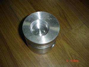 China Piston For Lombardini