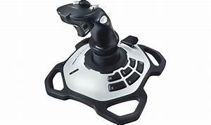 Logitech G PC Game Controllers & Gamepads