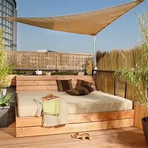 Sonnensegel meran dreieck sichtschutz weltde for Markise balkon mit tiefengrund tapete