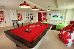 Game, Room, Furniture