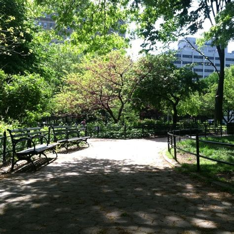 stuyvesant square park park  gramercy park