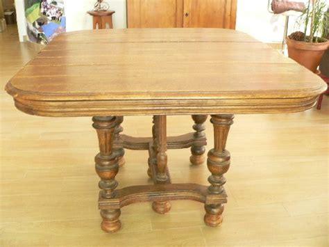 table de salle 224 manger henri 2 offre aquitaine 84 avenue mar 233 chal leclerc