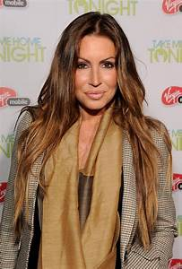 Exclusive  Rachel Uchitel  Former Mistress Of Tiger Woods  Tells Her Own Story Of Pain And