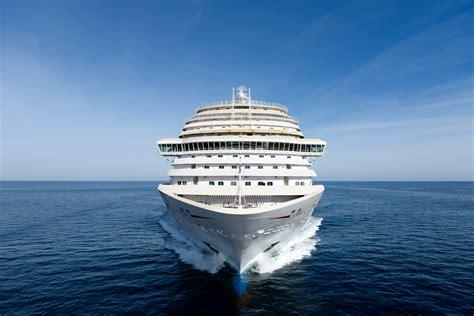 Breaking Travel News investigates: Carnival prepares to