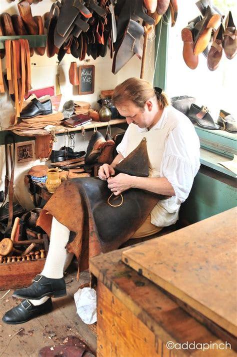 colonial williamsburg artisans add  pinch