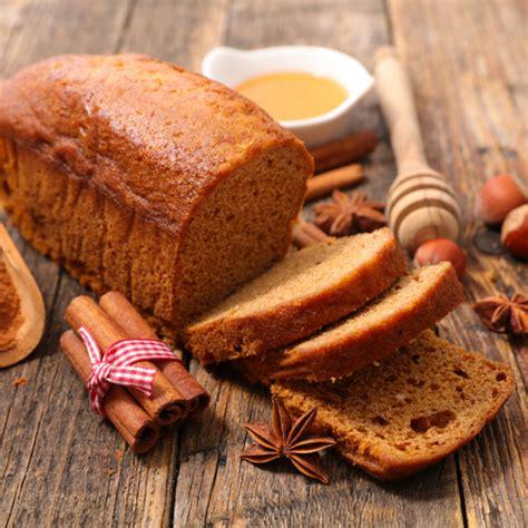 recette pain depices facile minute