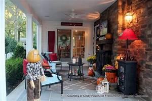 Back Porch Friends Back Porch Designs Back Porch