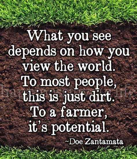 Farmer Love Quotes