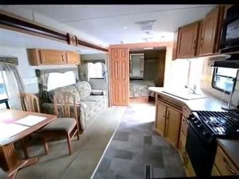 sunnybrook brookside rbs travel trailer rv