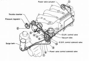 Bates Auto Inc  Need A Detailed Vacuum Line Diagram For 92