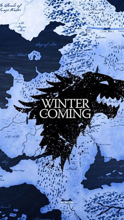 iphone  wallpaper top rated game  thrones winter