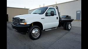 2004 Ford F-550 Powerstroke Diesel For Sale