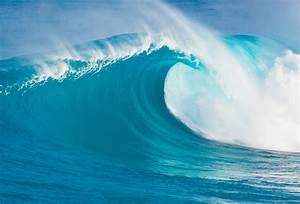 Ocean - Facts about Oceans   Passnownow  Wave