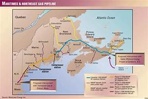 Canada's East Coast offshore E&D poised for decades of ...
