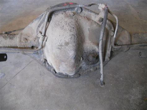 find    chevy gmc dana  rear differential axle