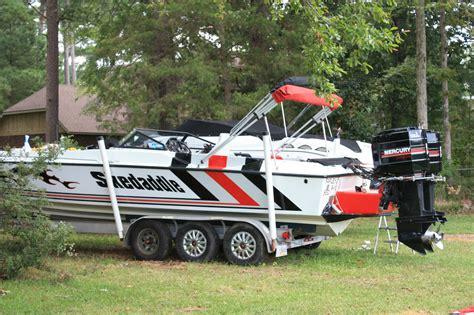 Where Are Centurion Boats Built by Ski Centurion Custom Ski Centurion 1990 For Sale For