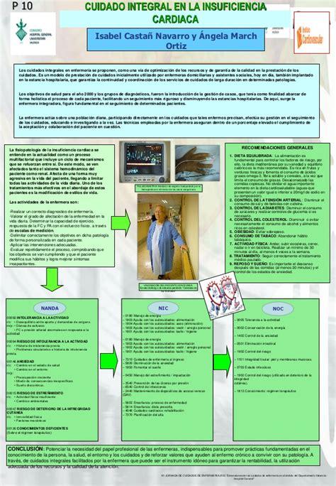 comunicaciones poster vii jornada de enfermeria chguv