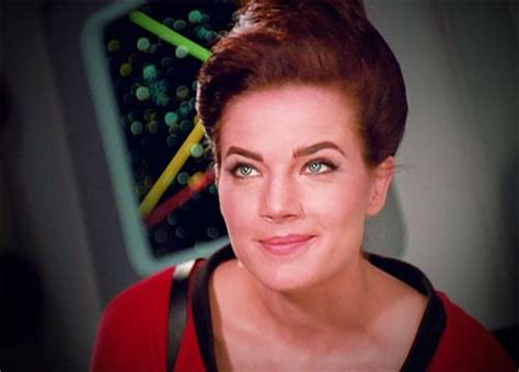 Star Trek: Deep Space Nine Photo: Jadzia Dax | Star trek ...
