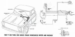 Wiper Motor Wiring Diagram 1993 Chevy