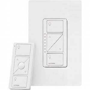 Lutron Wireless Ceiling Fan Control
