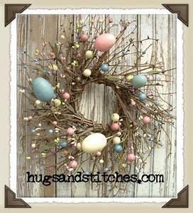 25 best ideas about Primitive wreath on Pinterest