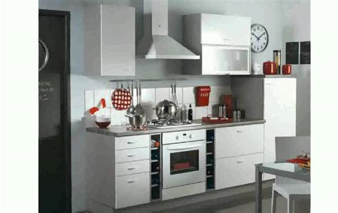 decoration des petites cuisines cuisine equipee